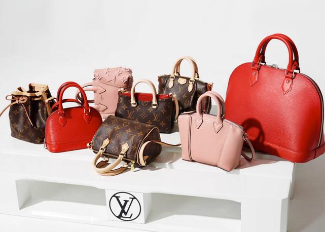 18d23124 Top 10 Louis Vuitton Women's Handbags 👜 2019 Best of LV Bags ...