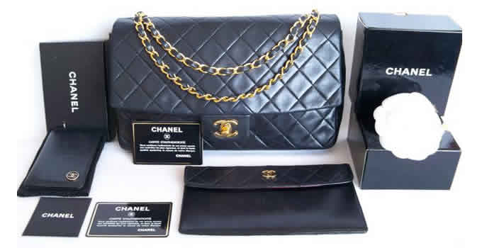 229e87acc2 10 Chanel Women Handbag 👜 2019 best of Coco bags
