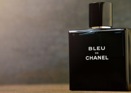 Top Chanel Fragrances For Men