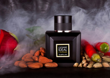 Top 10 Guerlain Fragrances for Men
