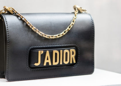 Dior Best of bag