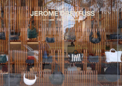 Jerome Dreyfuss best of bag