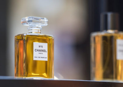 best chanel perfumes