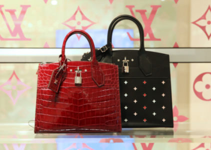 Louis Vuitton best of bag lv