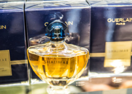 Top Guerlain Fragrances